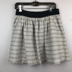 BR Circle Metallic Skirt 2